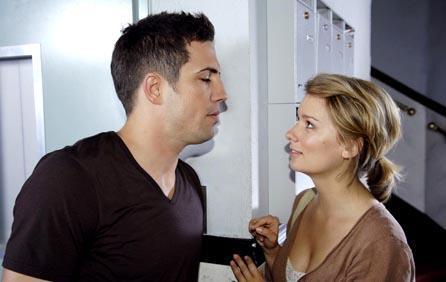Jan und Silke versuchen, ihre Trauer zu überwinden