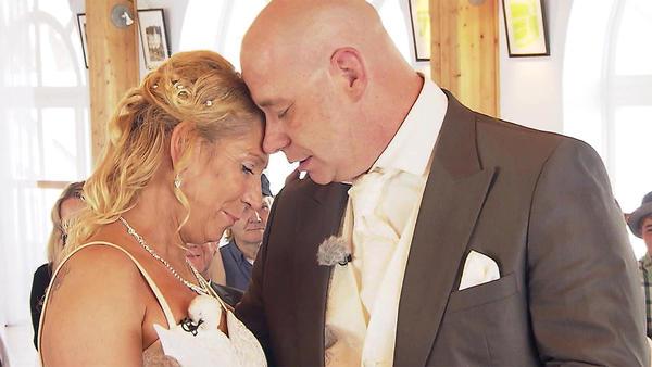 4 Hochzeiten Und Eine Traumreise September 2018 Archiv Tvnow