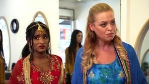 Mutter will deutsch-indische Hochzeit verhindern
