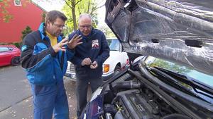 Thema u.a.: Umrüstung auf Autogas