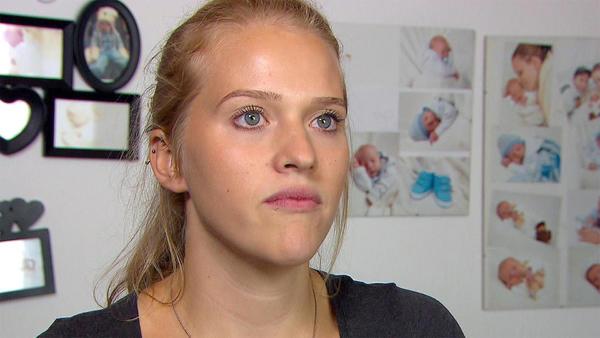 Nicole vs. Lisa-Maria