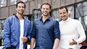 Thema u.a.: Der neue Audi e-tron