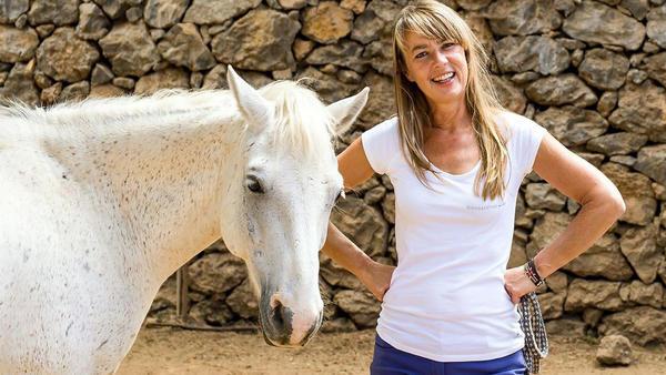 Nina Jahns zieht nach Gran Canaria
