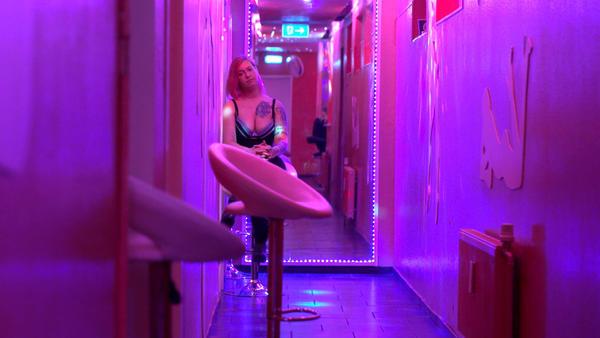 """Pias Geständnis: """"Mama, ich bin eine Prostituierte."""""""