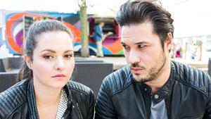 Jakob und Saskia stecken in einem Dilemma