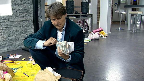 Gerner findet 87.000 Euro
