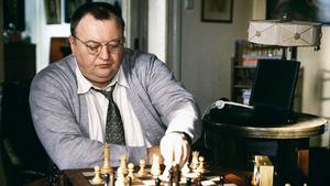 Schach der Dame
