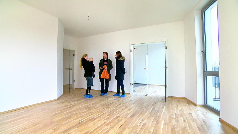 Größere Wohnung Gesucht Mieten Kaufen Wohnen Dezember 2018 Im
