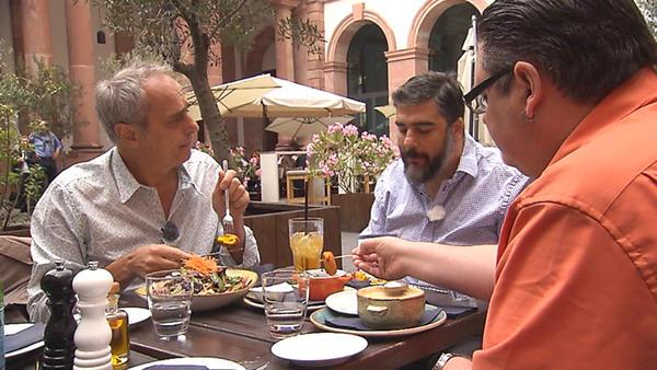 Restaurant Frohsein in Frankfurt
