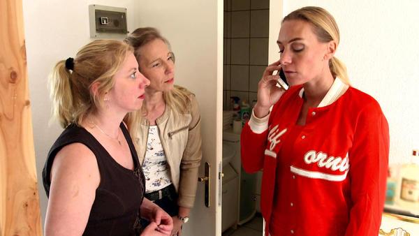 Sarah und ihre intrigante Schwester - Folge 5