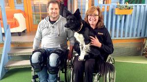 Folge 17: Das Rollstuhl-Experiment