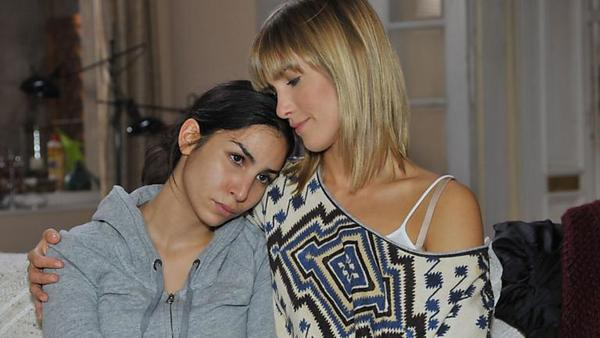 Emily kriegt Kate zurück