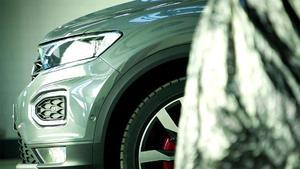 Thema u.a.: Der neue VW T-Roc im Test