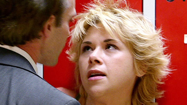 Diana in Bedrängnis