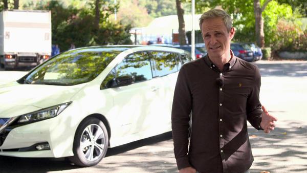 Elektro vs. Diesel | Aston Martin Vantage