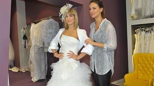 Das perfekte Brautkleid