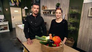 Lust auf vegetarisch - Gemüse mal anders