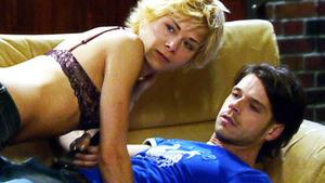 Julian entdeckt Diana und Mike