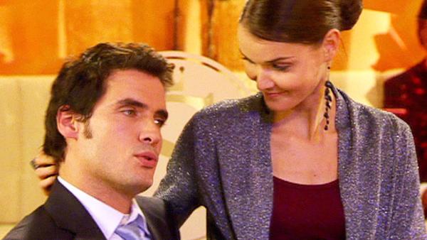Jenny verführt Julian