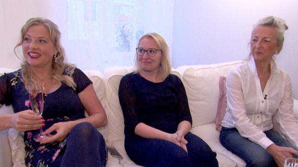 Das Mutter-Tochter-Team