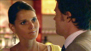 Richard fordert Axel auf, Jenny in Ruhe zu lassen