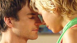 Diana und Oliver versöhnen sich