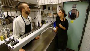 "Die Kochprofis im ""Emile"" in Essen"
