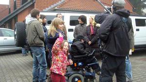 Karl und Martina wollen behindertengerechte Umbauten