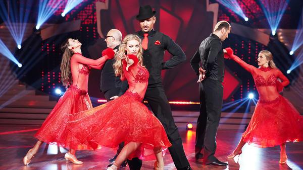 Tvnow Lets Dance