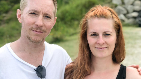 Heute u.a. mit: Nils & Alexandra / Österreich