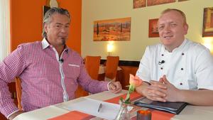 Restaurant Dario's in Lebach