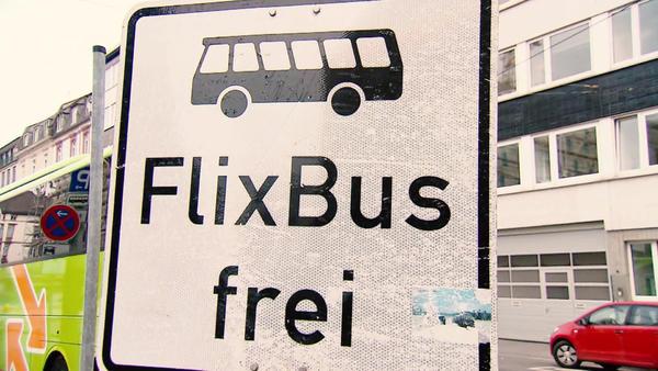 Themen u.a.: Flixbus