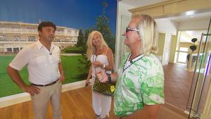 Eine Millionärsfamilie in Bulgarien