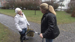 Grenzenlose Naivität einer 13-jährigen treibt ihre Mutter in den Wahnsinn