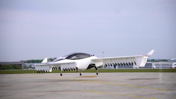 Flugtaxi