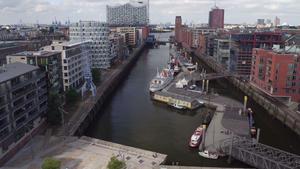 Ich bin Hamburg