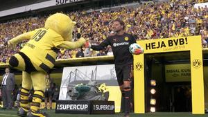 Ich bin Dortmund