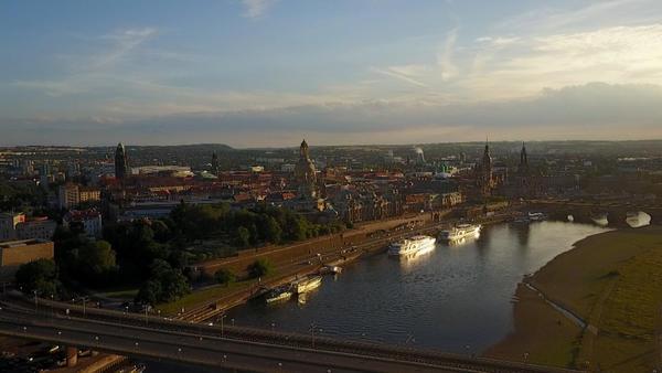 Ich bin Dresden