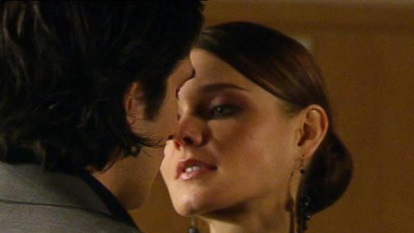 Jenny und Maximilian tappen in Axels Falle