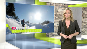 Thema: Winterurlaub 2019