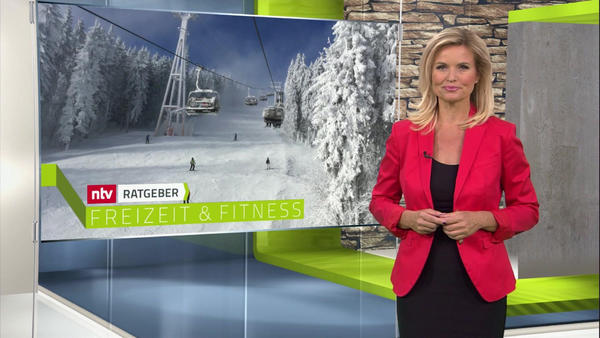 Thema: Der perfekte Skitag - so geht Ski fahren heute