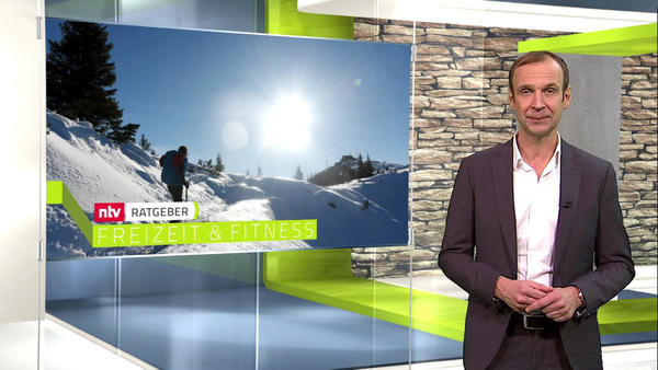 Thema: Schnee, Berge und Action - Der perfekte Skitag