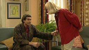 Joachim beichtet Regina, dass er eine Tochter hat