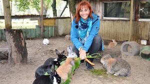 Thema heute u.a.: Kaninchen Fun-Facts!