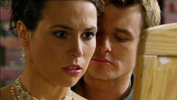Ingo und Annette kämpfen mit Hochzeitsproblemen