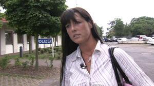 Mutter kämpft gegen kriminellen Freund der Tochter