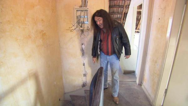 Baupfusch treibt Familie in den Ruin