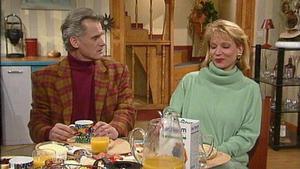 Clemens ist gar nicht über Veras Herrenbesuch erfreut. Elisabeth bekommt einen bedrohlichen Anruf.