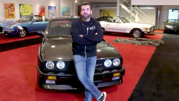 Unterwegs mit Auto-Experte Orkan Sahin