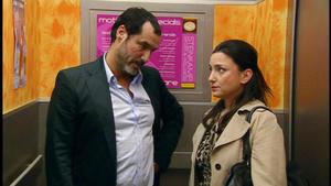 Simone und Richard treffen eine schwere Entscheidung.